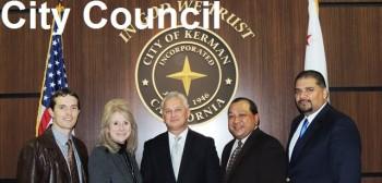 2014 City Council