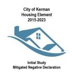 Housing Element 2015-2023