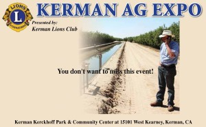 Kerman Ag Expo (AG SOURCES AD )2015
