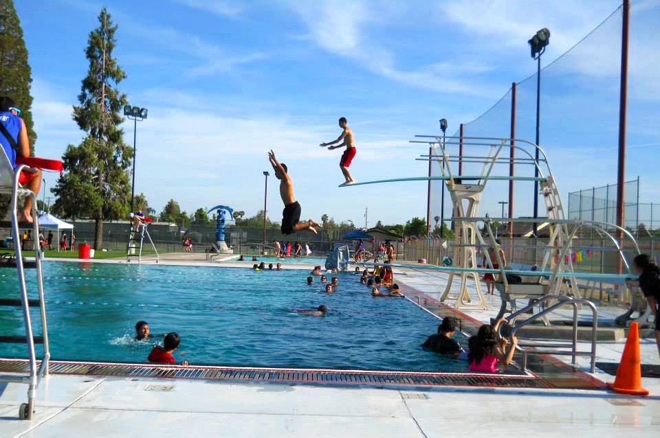 aquatic programs