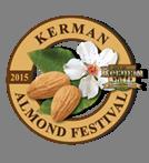 Almond Fest Logo