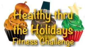 Holiday Challenge
